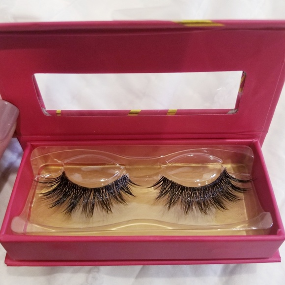 Lilly Lashes Other - Lilly Lashes